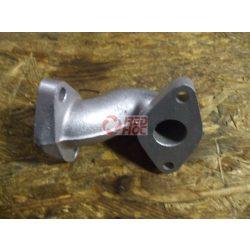 SZÍVÓCSONK fém 18mm Typ1