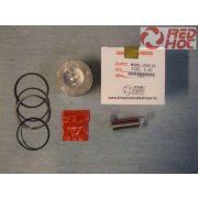 Dugattyú szett  52,5 + 0,5 mm túlméret  kínai 4T robogó blokkhoz  125cc RH
