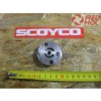 Olajpumpa GY6 125-150cc blokkhoz