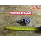 Vízpumpa 200-250cc Typ1