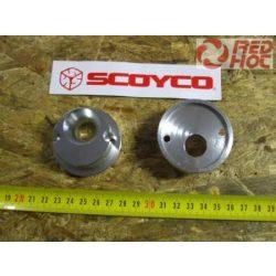 PocketBike sportlégszűrő felfogató konzol (alumínium)