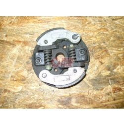 PocketBike kuplung 82 mm külső átmérő 12 mm belső 2 pofás