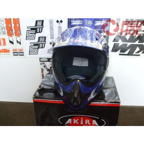 Akira Ishido Evo BUKÓSISAK kék-ezüst BF2015