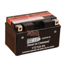 Landport YTZ10S zárt akkumulátor