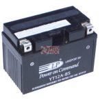 Landport YT12A-BS zárt akkumulátor