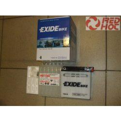 Exide YB9-B savas akkumulátor 12V