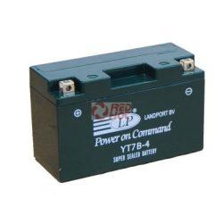 Landport YT7B-BS zárt akkumulátor