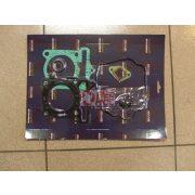 Kymco Dink 150 LX 98-00 / Dink Classic 150 02-03 / Malaguti F18 Warrior 150 00-01 tömítés szett kicsi