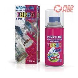 Xado Verylube TURBO fémkondicionáló