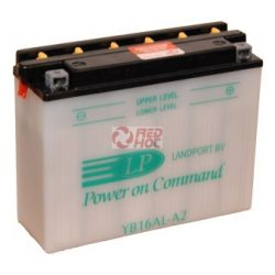 Landport YB16AL-A2 Akkumulátor 12V