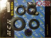 Szimering szett GY6 150cc motorhoz