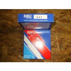 EBC 897 dobfék betét