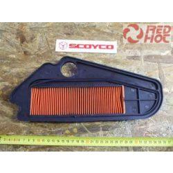 KYMCO Agility 05-07 légszűrő 50cc 4T R12