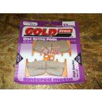 Goldfren S3 racing 039 fékbetét