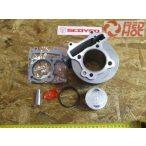 Hengerszett GY6 150cc (Kymco)