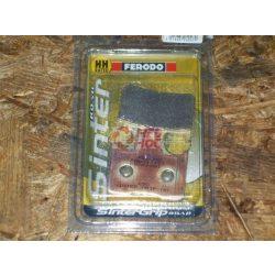 Ferodo FDB2111 ( EBC FA 254 ) Sinter Grip 0 road