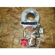 Hengerszett GY6 125cc (Kymco)