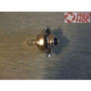 Izzó 12V 15W P26S szoknyás  Halogén ( fényszóró izzó )
