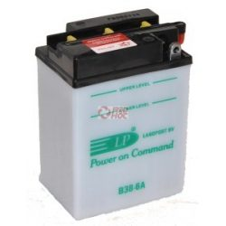 Landport B38-6A Akkumulátor 6V