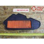 KYMCO Agility légszűrő 50cc 4T R10 2006-2008