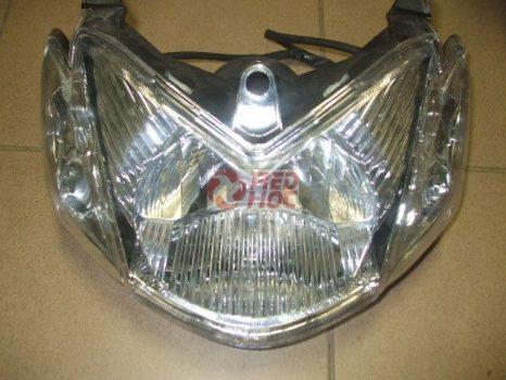 Első lámpa robogoz Typ1 RH
