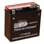 Landport YT14B-BS zárt akkumulátor