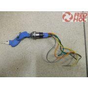Gyújtáskapcsoló elektromos kerékpárhoz 3 állású RH
