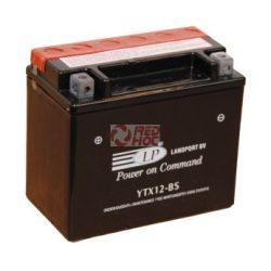 Landport YTX12-BS zárt akkumulátor
