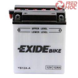 Exide YB12A-A Akkumulátor