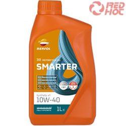 Repsol Sintetico szintetikus motorolaj 10w40 4T 1L