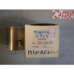 Simonini Racing tuning dugattyú szett (Vertex)  minarelli 47,5 RH