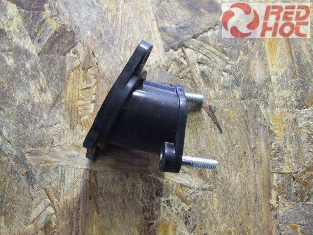 Szívócsonk kihajlított  28 mm belső átmérő