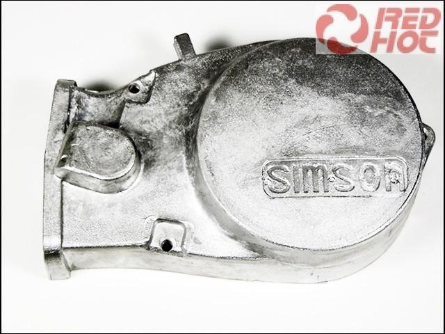 SIMSON 50 MOTORFEDÉL JOBB ALU