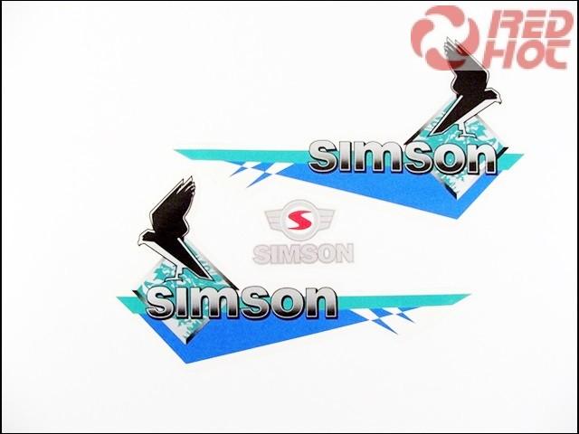 SIMSON 53 MATRICA KLT. S.53