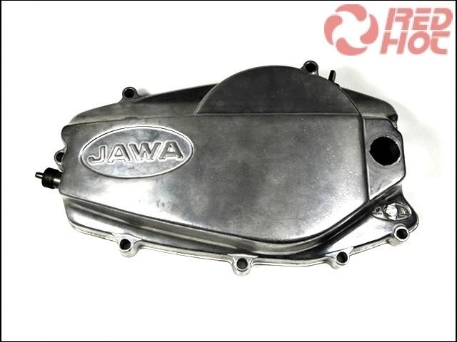 JAWA 350 12V MOTORFEDÉL BAL