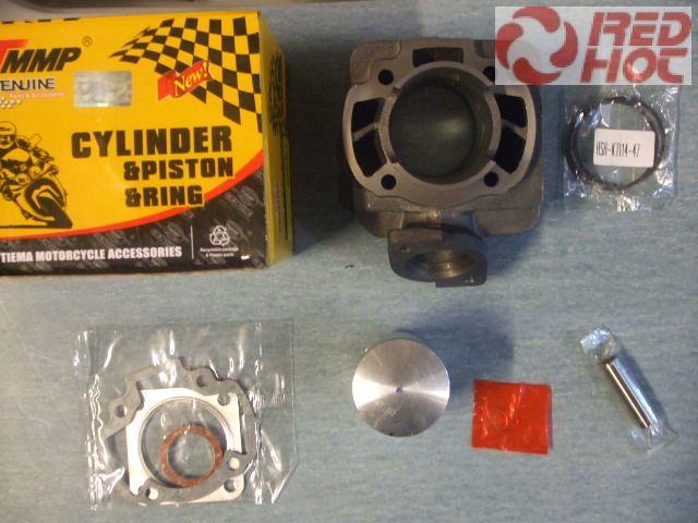 TMMP hengerszett Honda Dio motorhoz (70ccm 47mm) AMTS AF18-28
