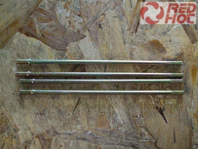 Tőcsavar (4db) 50-70cc C blokkhoz JH70