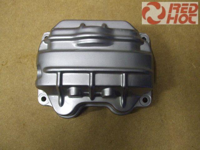 Szelepfedél CG 125cc blokkhoz Typ2