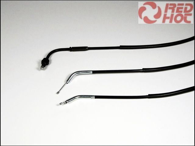 Gázbowden Suzuki Sepia CA1EA hossza 1680mm/1720mm