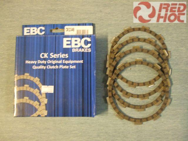 EBC CK 2348 prémium minőségű kuplunglamella szett Aprilia / Yamaha