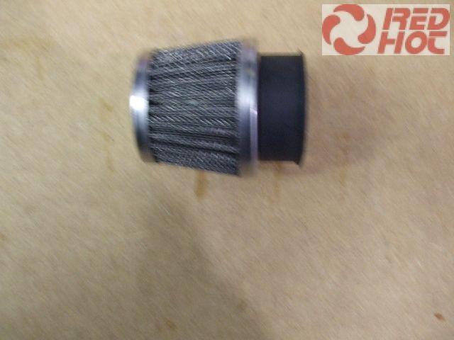Sportlégszűrő fém 32-34 mm univerzális