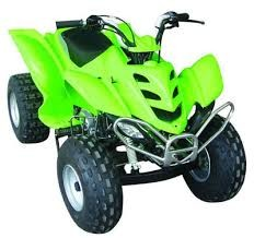 ATV Quad