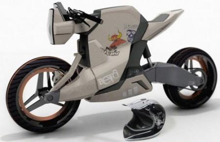 Elektromos kerékpár, robogó
