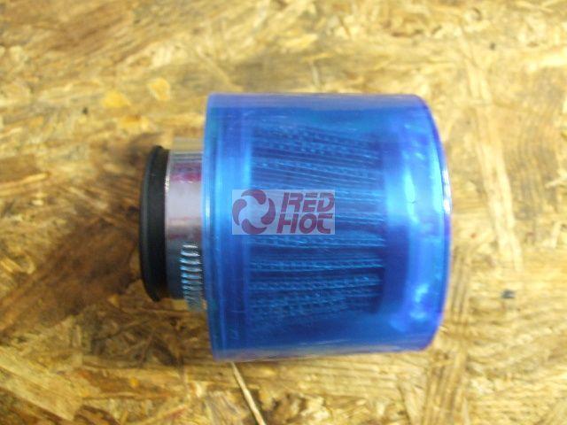 Sportlégszűrő fém 32 mm vízvédett borítással