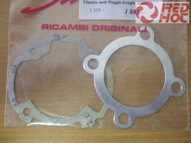 Simonini Racing Piaggio levegős felső tömítés szett